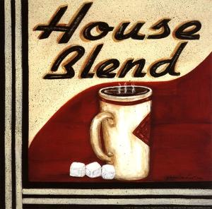 House Blend by Grace Pullen