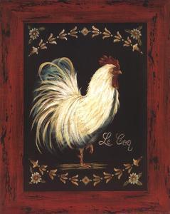 Le Coq by Grace Pullen