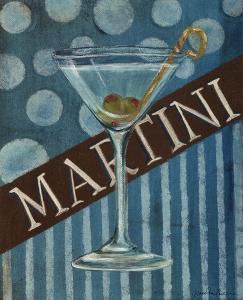 Martini by Grace Pullen