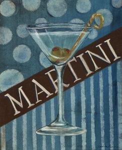 Martini by Grace Pullen
