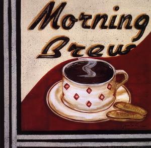 Morning Brew by Grace Pullen
