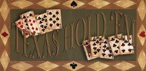 Texas Hold'em by Grace Pullen