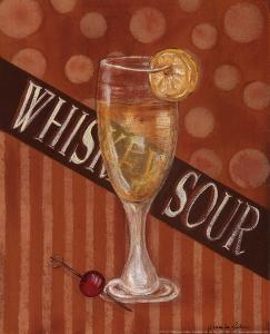 Whisky Sour by Grace Pullen