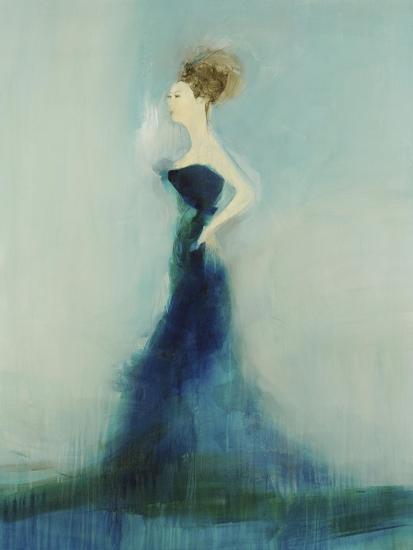 Graceful-Sarah Stockstill-Art Print