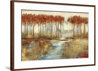 Gracious Landscape-Allison Pearce-Framed Art Print