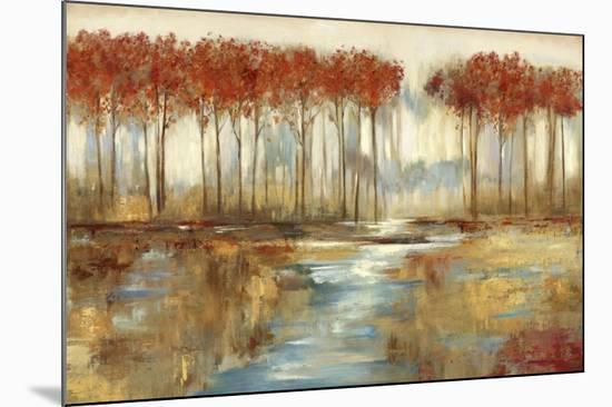 Gracious Landscape-Allison Pearce-Mounted Art Print