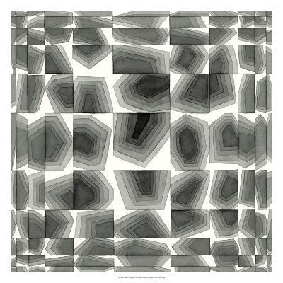 Gradient Grays III-Nikki Galapon-Premium Giclee Print