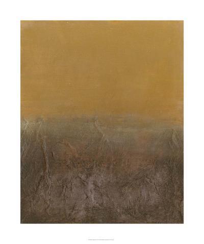 Gradient II-Jennifer Goldberger-Limited Edition