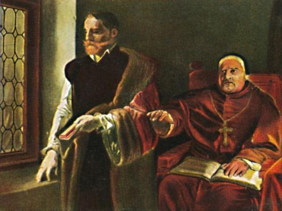 'Graf Egmont 1522-1568. - Gemälde vn Louis Gaillait', 1934-Unknown-Giclee Print