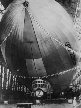 Graf Zeppelin