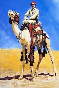 General Gordon of Khartoum by Graham Coton