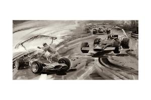 Grand Prix Problems by Graham Coton