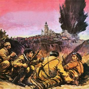 Spanish Civil War by Graham Coton