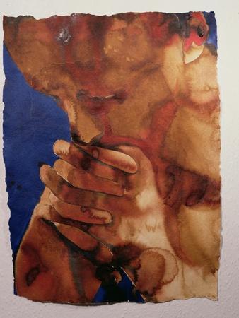 Prayer by Graham Dean