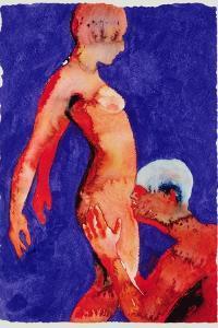 Sex, 1989 by Graham Dean