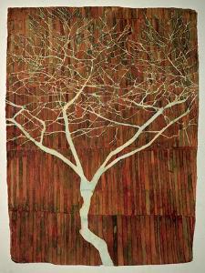 White Tree, 2006 by Graham Dean