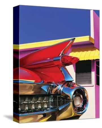 Cadillac Eldorado '59