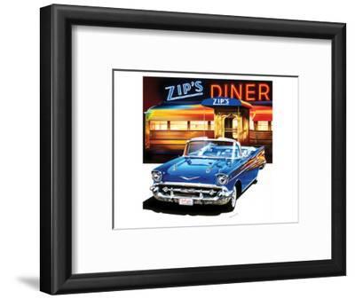 Chevrolet Bel Air '57