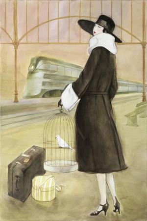graham-reynold-lady-at-train-station