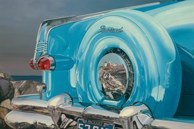 Packard at Shoreline