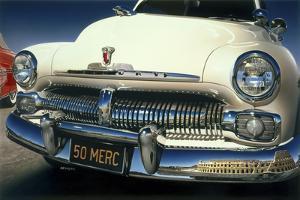 '50 Ford Mercury by Graham Reynolds