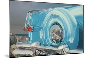 '53 Packard Caribbean by Graham Reynolds