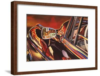 '56 Mercedes