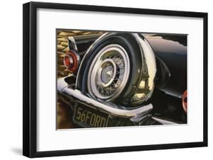 '56 Thunderbird by Graham Reynolds