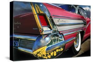 '58 Buick Century - Holland by Graham Reynolds