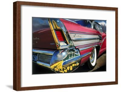 '58 Buick Century - Holland