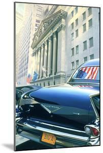 '59 Cadillac Fleetwood Bougham by Graham Reynolds