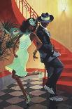 '59 El Dorado Athens-Graham Reynolds-Art Print