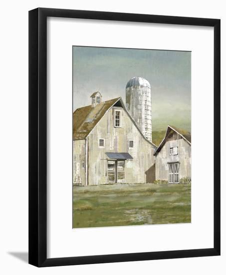 Grain Store-Mark Chandon-Framed Giclee Print