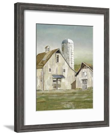 Grain Store-Mark Chandon-Framed Giclee Print