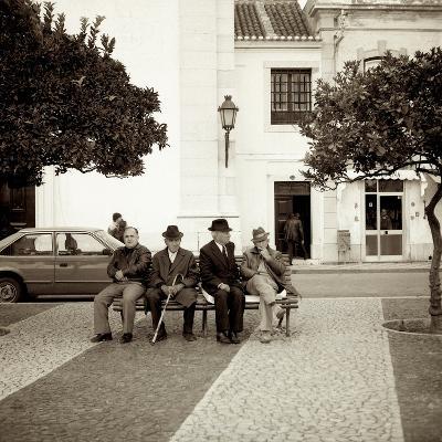 Granada #1-Alan Blaustein-Photographic Print