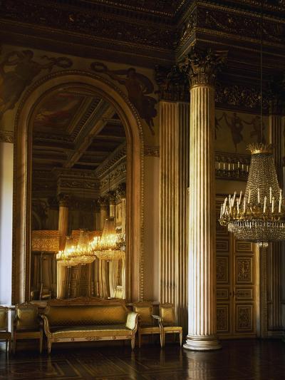 Grand Ballroom, Royal Palace--Giclee Print