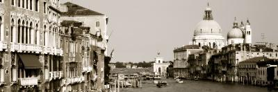 Grand Canal Venice Italy--Photographic Print