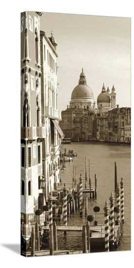 Grand Canal-Jeff/Boyce Maihara/Watt-Stretched Canvas Print