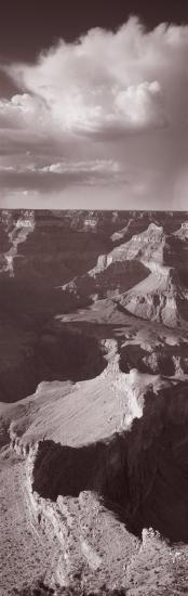 Grand Canyon, Arizona, USA--Photographic Print