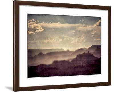 Grand Canyon-Andrea Costantini-Framed Photographic Print