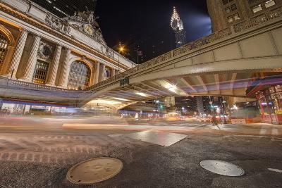 Grand Central 3-Moises Levy-Photographic Print