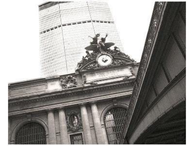 Grand Central Crossroads-Richard James-Art Print