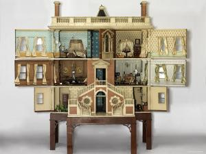 Grand Doll's House
