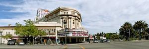 Grand Lake Theater in Oakland, California, USA