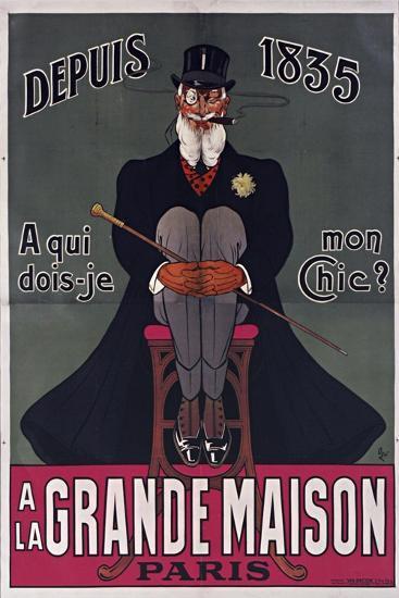 Grand Maison Paris-Vintage Apple Collection-Giclee Print