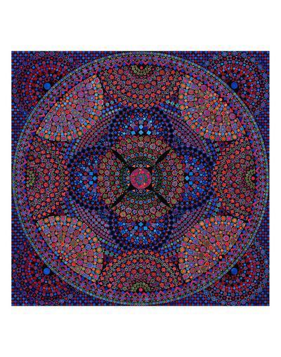Grand Opening-Lawrence Chvotzkin-Art Print