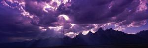 Grand Teton Park, Wyoming, USA