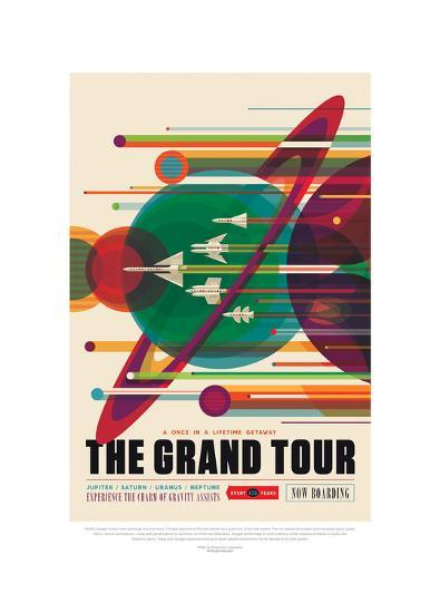 Grand_Tour--Giclee Print