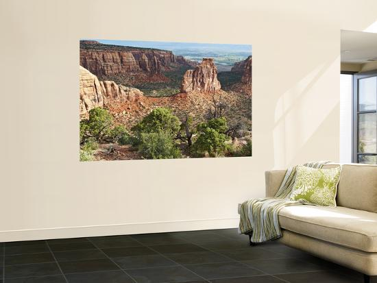 Grand View-Stephen Saks-Wall Mural