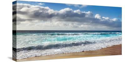 Grande Anse, La Digue, Seychelles-Frank Krahmer-Stretched Canvas Print